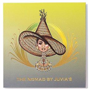 Juvia'S Place - Paleta de Sombras The Nomad
