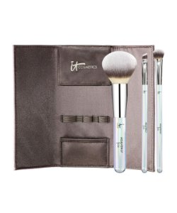 It Cosmetics - Kit de Pincéis - Heavenly Luxe Beautiful Basic - SEM CAIXA