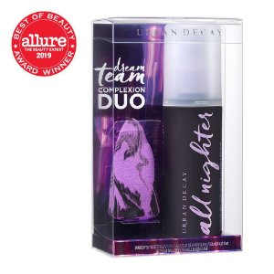 Urban Decay - Kit Spray e Esponja - Dream Team Complexion Duo