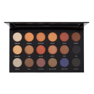 Pur Cosmetics - Paleta Pur Pro X Etienne Ortega