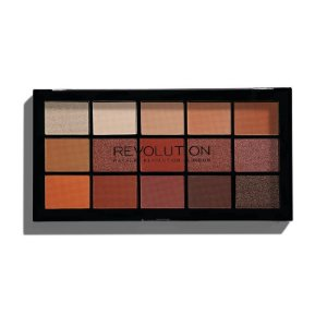 Makeup Revolution  - Paleta Reloaded - Iconic Fever