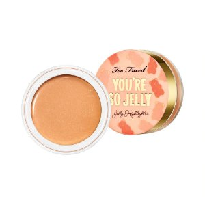 Too faced - Jelly Iluminador - You're So Jelly - Bourbon Bronze
