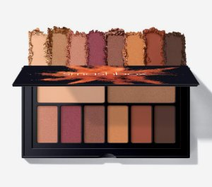 Smashbox - Paleta Cover Shot - Ablaze