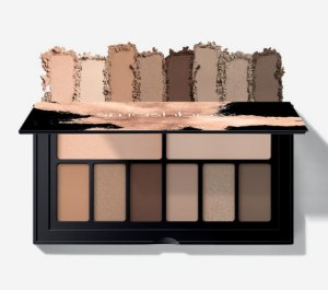 Smashbox - Paleta Cover Shot - Minimalist