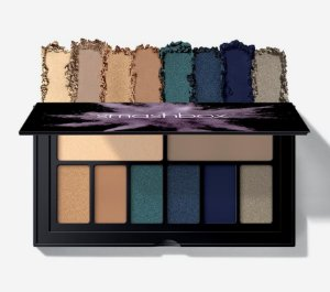Smashbox - Paleta Cover Shot - Denim