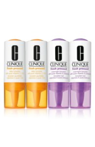 Clinique - Kit Anti-Idade - Fresh Pressed Clinical Daily + Overnight Boosters