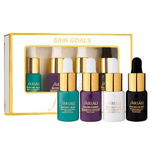 Farsáli - Kit Skin Goals