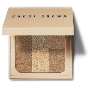 Bobbi Brown - Pó Iluminador Nude Finish - Golden