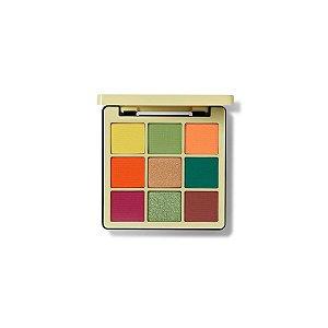 Anastasia Beverly Hills - Paleta Mini NORVINA - Pro Pigment Vol. 2