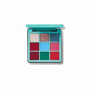 Anastasia Beverly Hills - Paleta Mini NORVINA - Pro Pigment Vol. 3