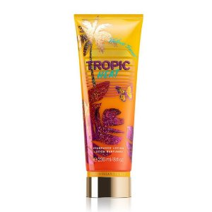 Victoria's Secret - Creme Tropic Heat