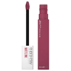Maybelline - Batom Superstay Matte Ink Liquid - Savant