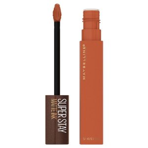 Maybelline - Batom Superstay Matte Ink Liquid - Caramel Collector
