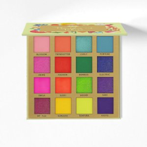 Bh Cosmetics - Paleta Trendy in Tokyo