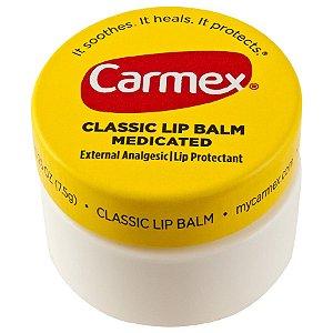 Carmex - Protetor Labial - Classic - Latinha - SEM EMBALAGEM