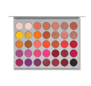 Morphe - Paleta The Jaclyn Hill Volume 2
