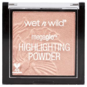 Wet N Wild - Pó Iluminador Megaglo - 322B - Crown of My Canopy