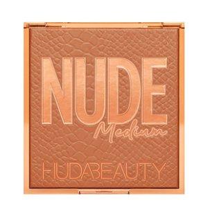 DANIFICADO - Huda - Paleta Nude Obsessions - Medium