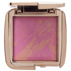 Hourglass - Blush - Ambient Lighting Blush - Radiant Magenta