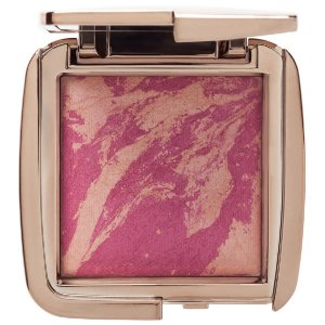 Hourglass - Blush - Ambient Strobe Lighting Blush - Irudescent Flash