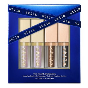 Stila - Kit de Sombras - The Fourth Dimension