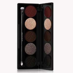 Dose of Colors - Paleta Smokey Soirée