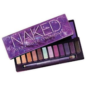 Urban Decay - Paleta Naked Ultraviolet