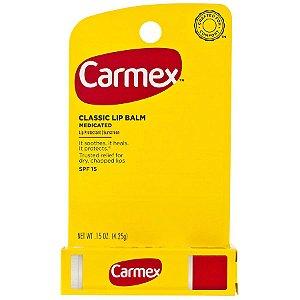 Carmex - Protetor Labial - Classic - 4.25G