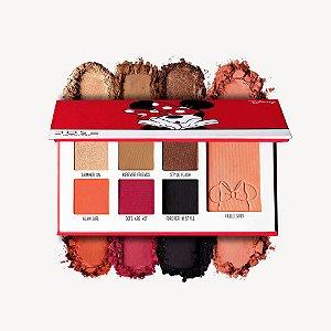 Dose of Colors - Paleta Minnie + Blush