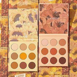 Colourpop - Kit de Paletas Into Bloom