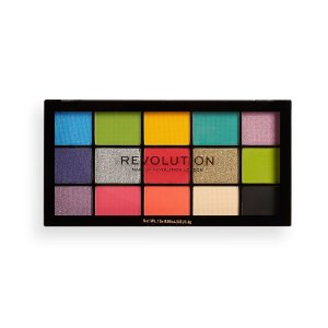 Makeup Revolution - Paleta Reloaded - Euphoria