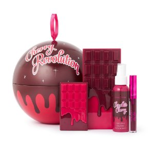 Makeup Revolution - Kit de Paletas Cherry Revolution