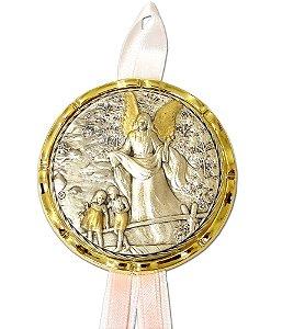 Medalhão para Berço