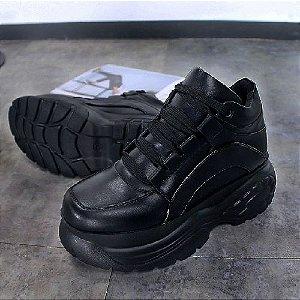 Tênis Chunky Sneaker Plataforma (várias cores)