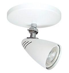 Projetor para Lâmpada Dicróica LED MR16