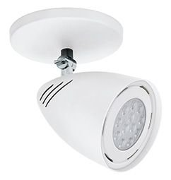 Projetor para Lâmpada PAR30 LED curta E27