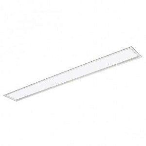 Luminária de Embutir Linear 15x125cm 2700K