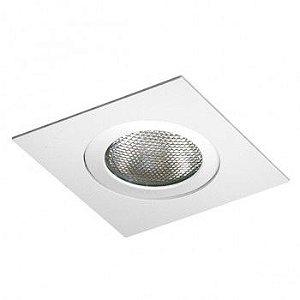 Spot Foco Direcional 11x11cm E27