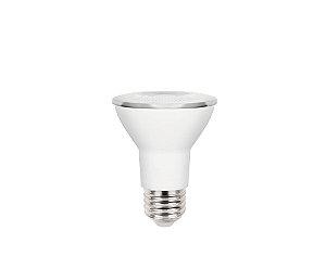 Lâmpada LED PAR20 6W 525lm E27
