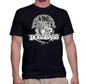 DUPLICADO - Camiseta Boss Bass