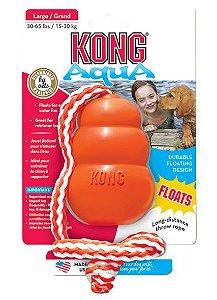 Brinquedo Kong Aqua