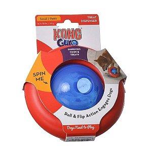 Alimentador Interativo Kong Gyro