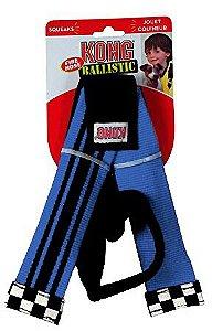 Brinquedo Kong Firehose Y - Azul