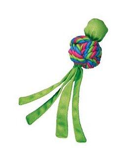 KONG Wubba Weave Verde
