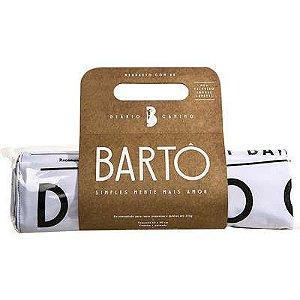 Tapete higiênico lavável Cães até 25kg - Meu Bartô