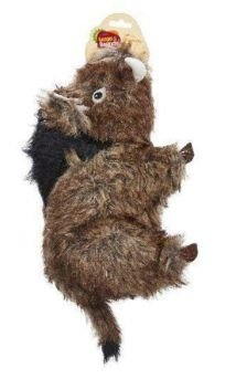 Brinquedo Pelúcia Vida Selvagem Javali