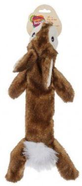 Brinquedo Vida Selvagem Coelho sem recheio