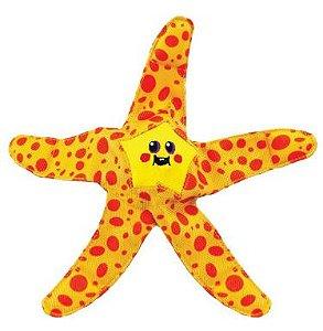 Brinquedo Flutuante e Resistente Floatiez Estrela do Mar