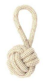 Brinquedo Bola de corda com alça G