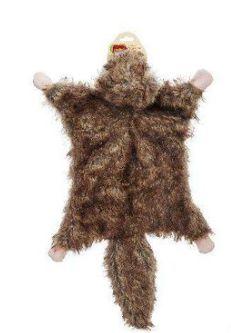 Brinquedo para cães Vida Selvagem Esquilo Voador
